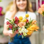 Невероятная доставка цветов в Красноярске в летнюю пору