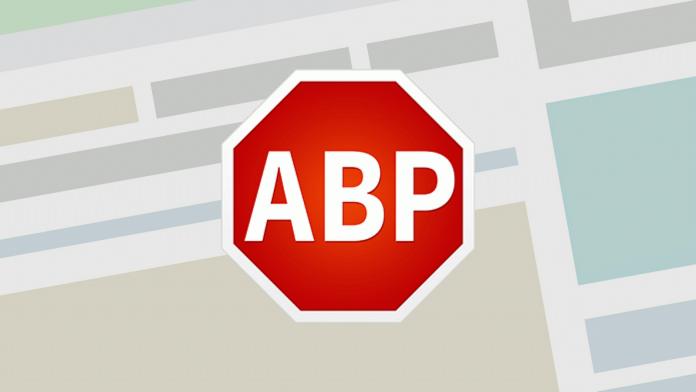 Adblock Plus поддержит создателей полезного контента
