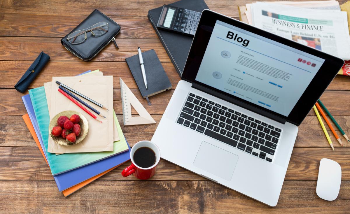 План по созданию блога с нуля