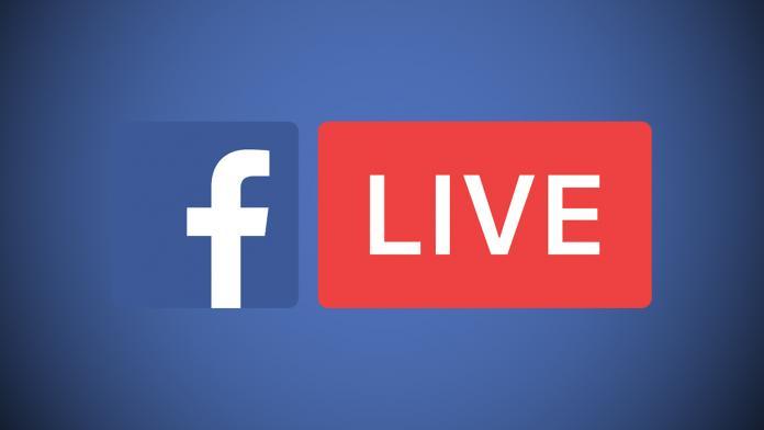 Facebook анонсировал новые функции для прямых трансляций