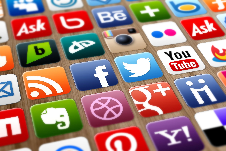Польза соцсетей для работодателя