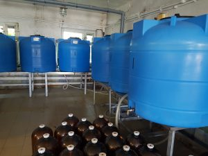 Лучшее оборудование для пивоварен от компании «Кваспром»