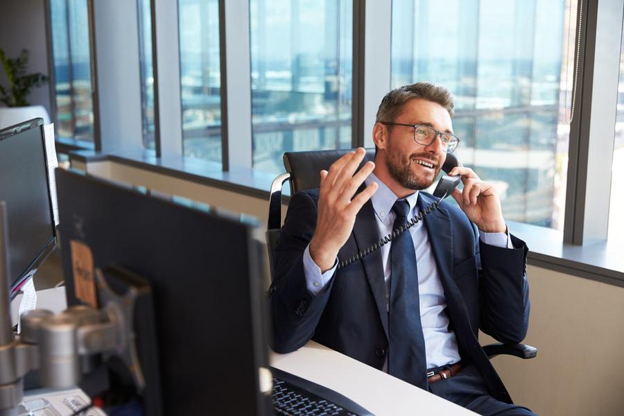 Основные правила проведения переговоров по телефону