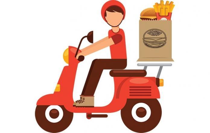 На Картах Google появились ярлыки «Takeout» и «Delivery» для кафе и ресторанов