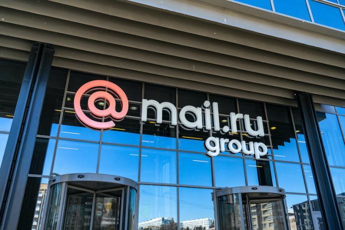 Mail.ru Group меняет структуру коммерческого департамента