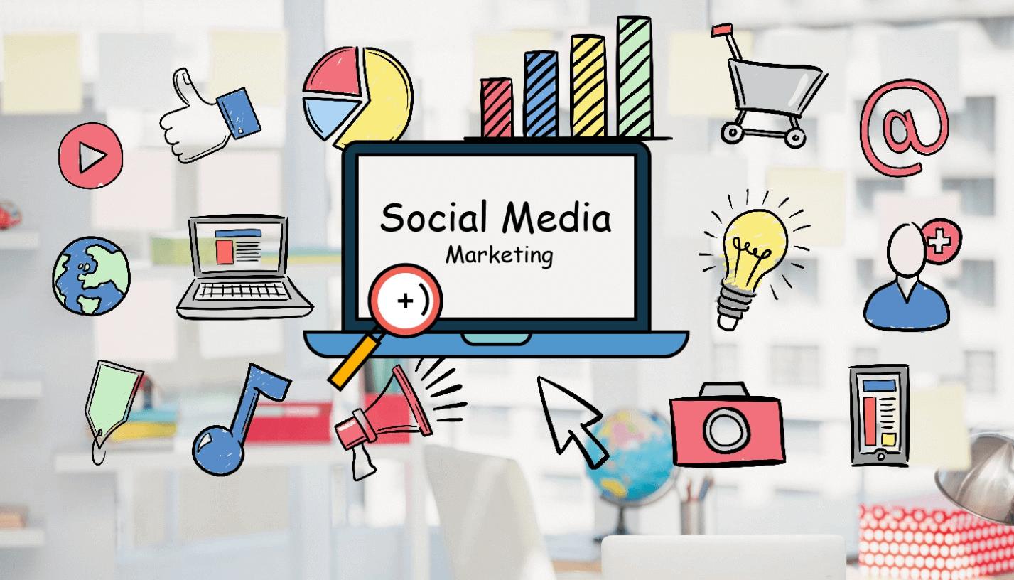 Продвижение сайтов и создание контекстной рекламы от SMM агентства