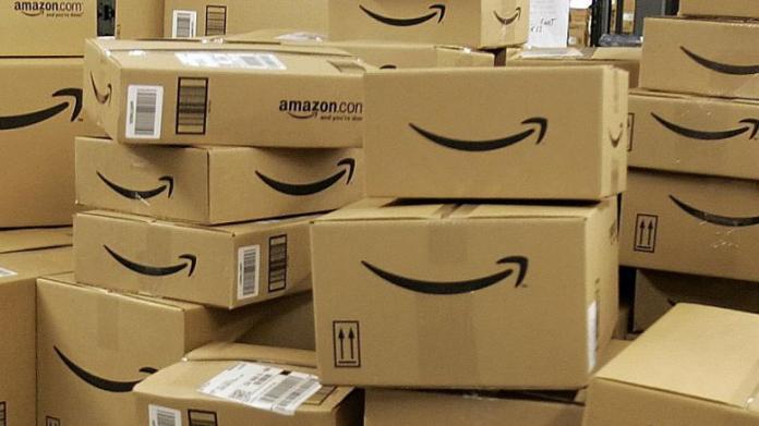 Amazon переоснащает свой сайт, чтобы уменьшить объём заказов