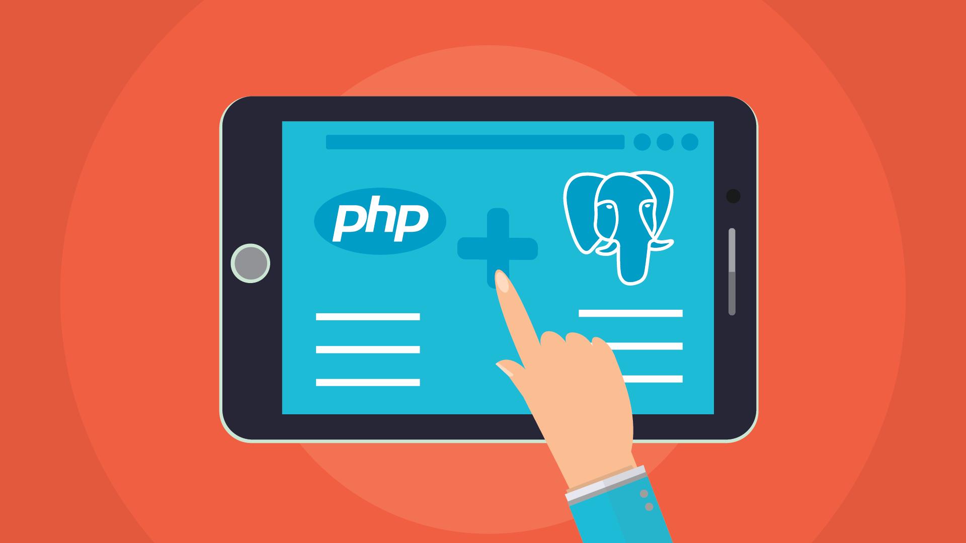 Веб-приложения на PHP