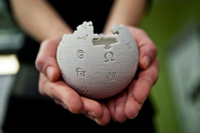 Правительство РФ отказалось от создания конкурента «Википедии»
