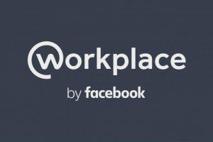 Аудитория Workplace by Facebook превысила 5 млн платящих пользователей