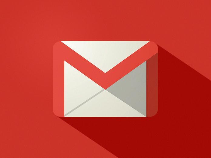 В Gmail добавили меню быстрых настроек