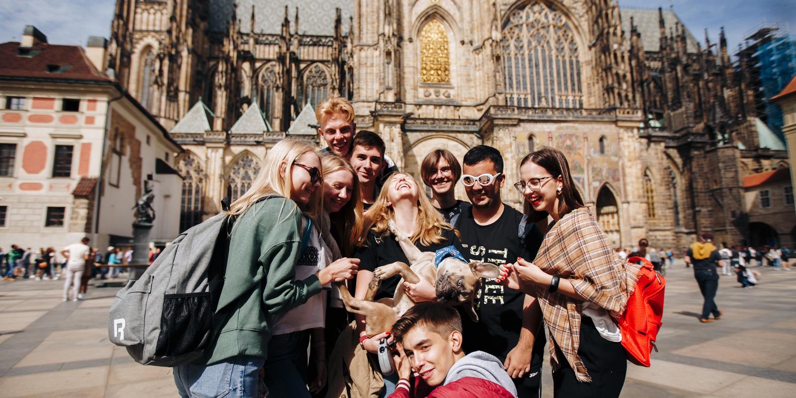 Доступное образование в Чехии