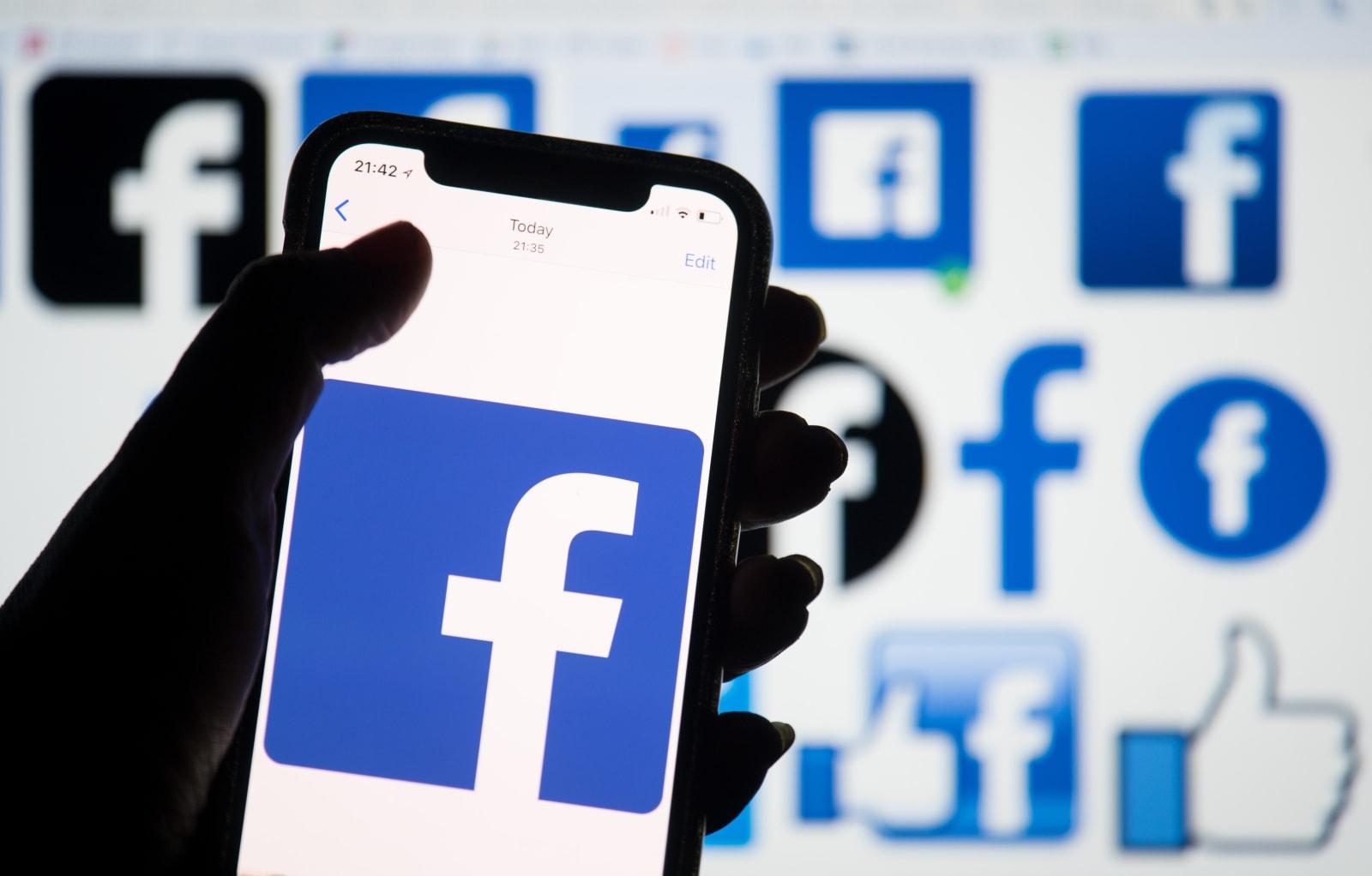 Самоцензура в Facebook