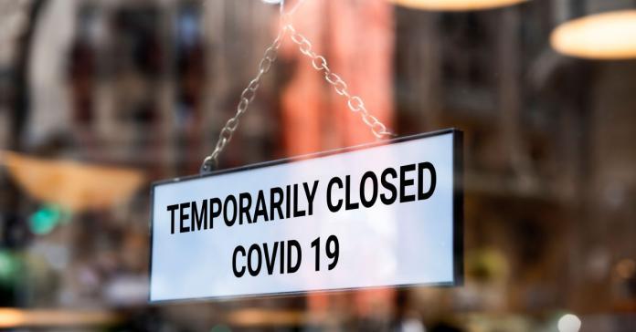 Некоторые компании не могут изменить статус «временно закрыто» в GMB
