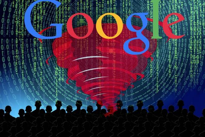 Сервисы Google будут хранить меньше данных