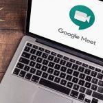 В Google Meet станет доступно размытие фона