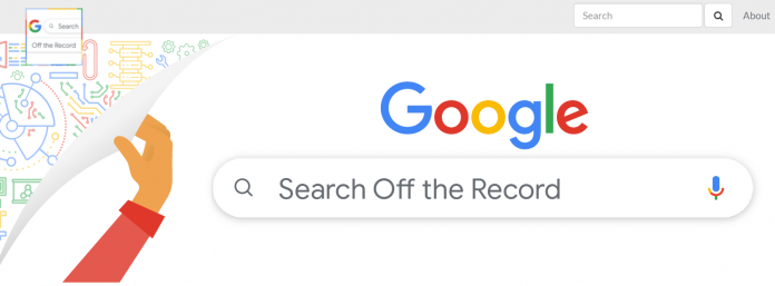 Google опубликовал первый выпуск нового подкаста Search Off the Record