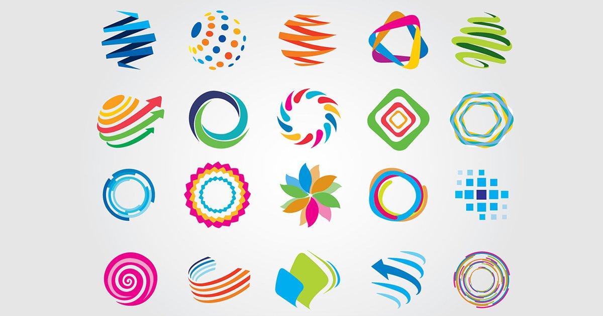 4 полезных совета по использованию символов в дизайне логотипа