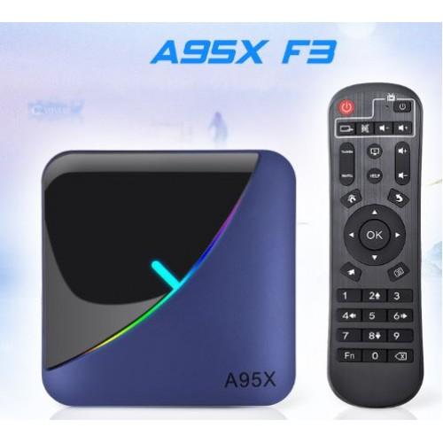 Востребованная многофункциональная смарт-приставка Android TV Box