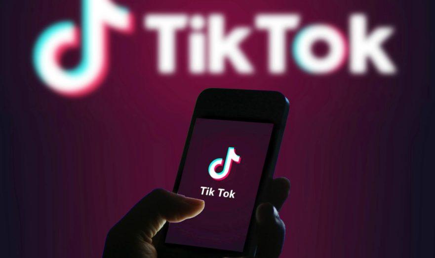 В США могут запретить TikTok