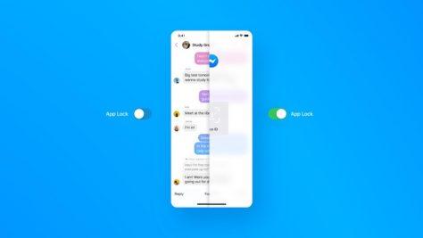 Facebook Messenger представил новые возможности для настройки конфиденциальности