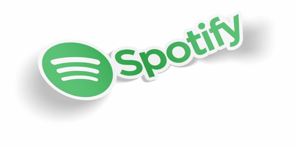 Аудитория активных пользователей Spotify составляет 299 млн человек