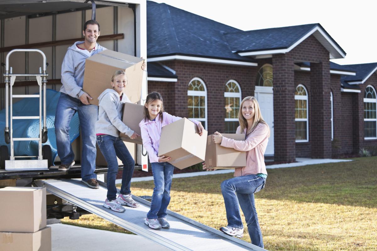Как грамотно подготовиться к переезду?