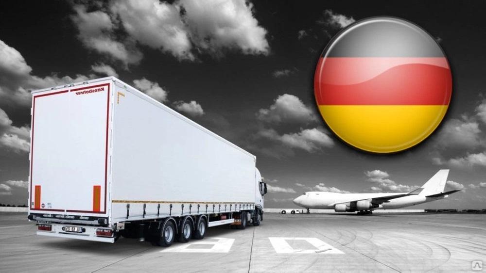Надежная и безопасная доставка грузов