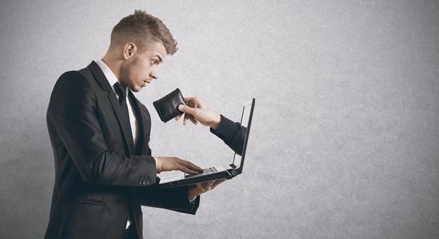 Мошенники в интернете: как не попасться на крючок?