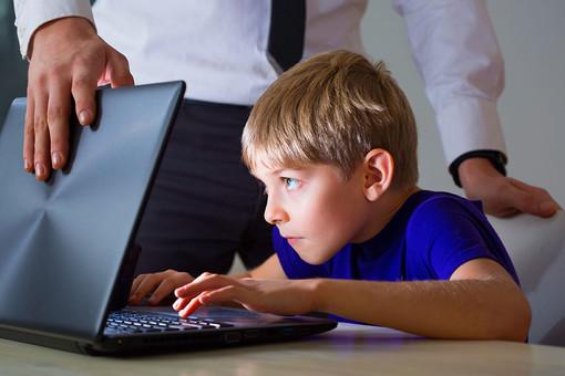 18+ или Как сделать интернет безопасным для детей?