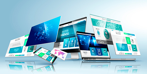Зачем необходим фирменный интернет-сайт и для чего его делают?