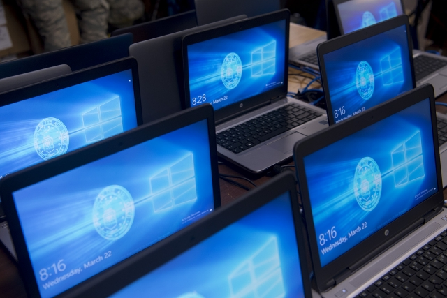 Microsoft выпустила второе за год обновление для Windows 10