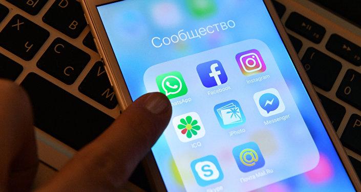 Facebook ограничил пересылку сообщений в Messenger