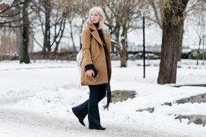 Осень-зима 2020: модная одежда сезона