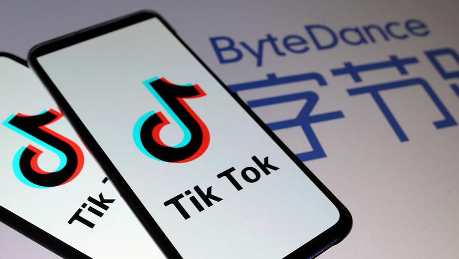 Судьба TikTok в США решится в ближайшие дни
