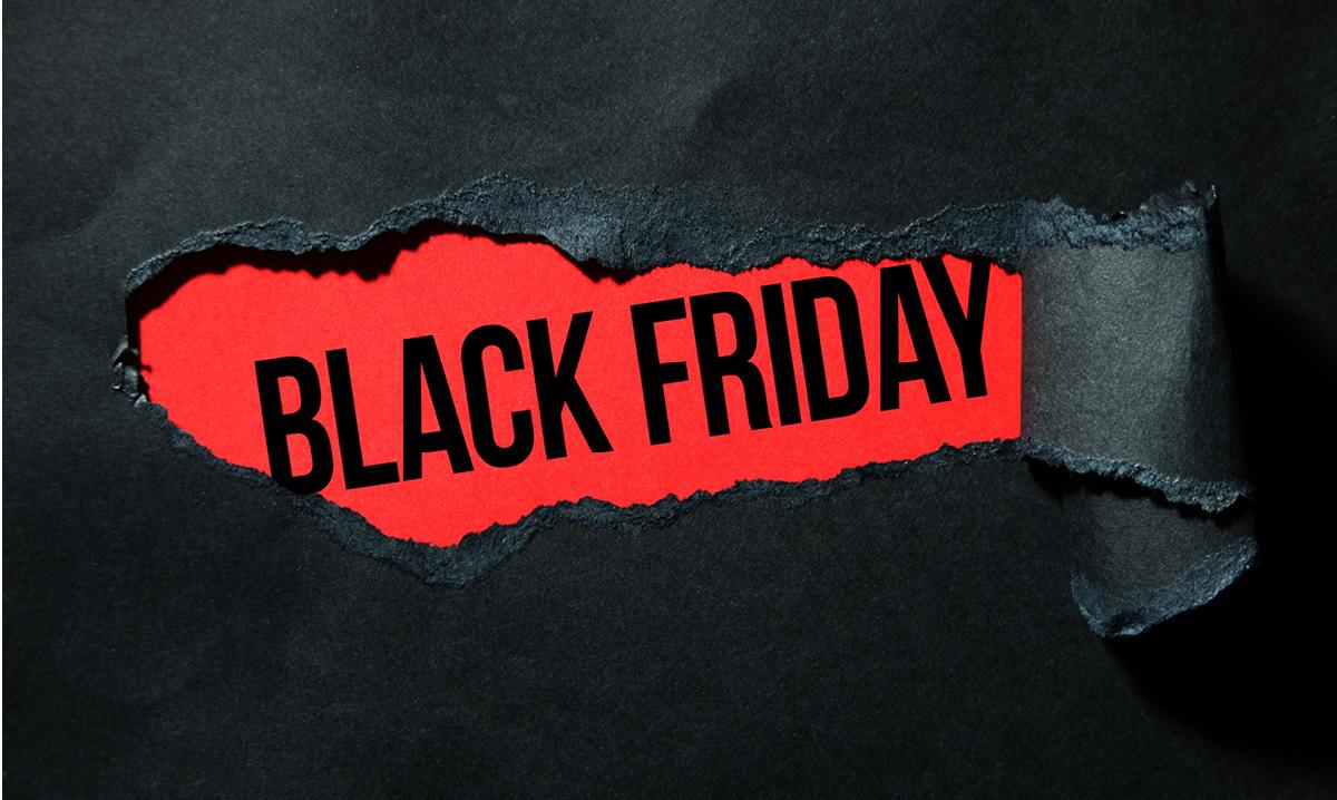 «Black Friday» – популярный маркетинговый инструмент
