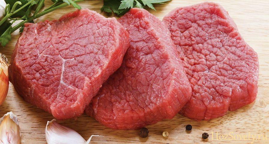 Правильное хранение мяса без холодильника — способ одобренный экспертом