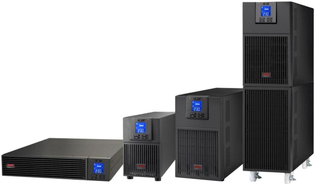 Выбираем ИБП для серверного компьютера и ПК