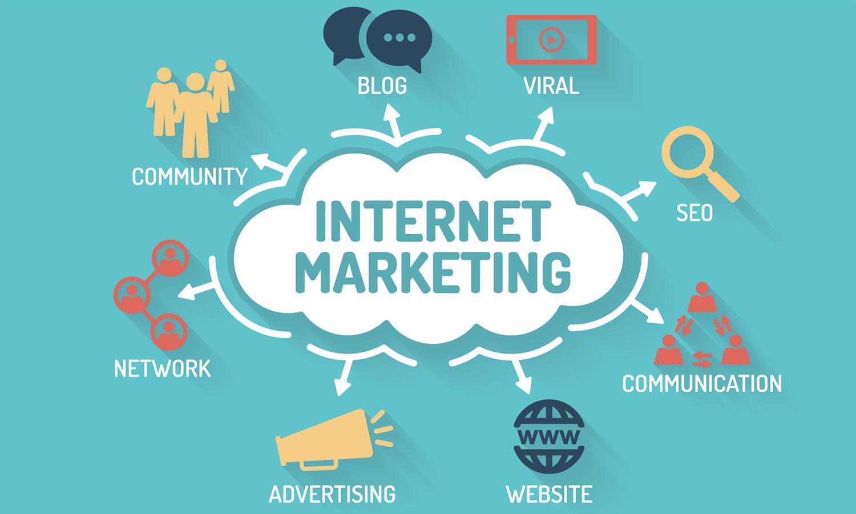 Маркетолог Екатерина Вайс: комплексный интернет-маркетинг