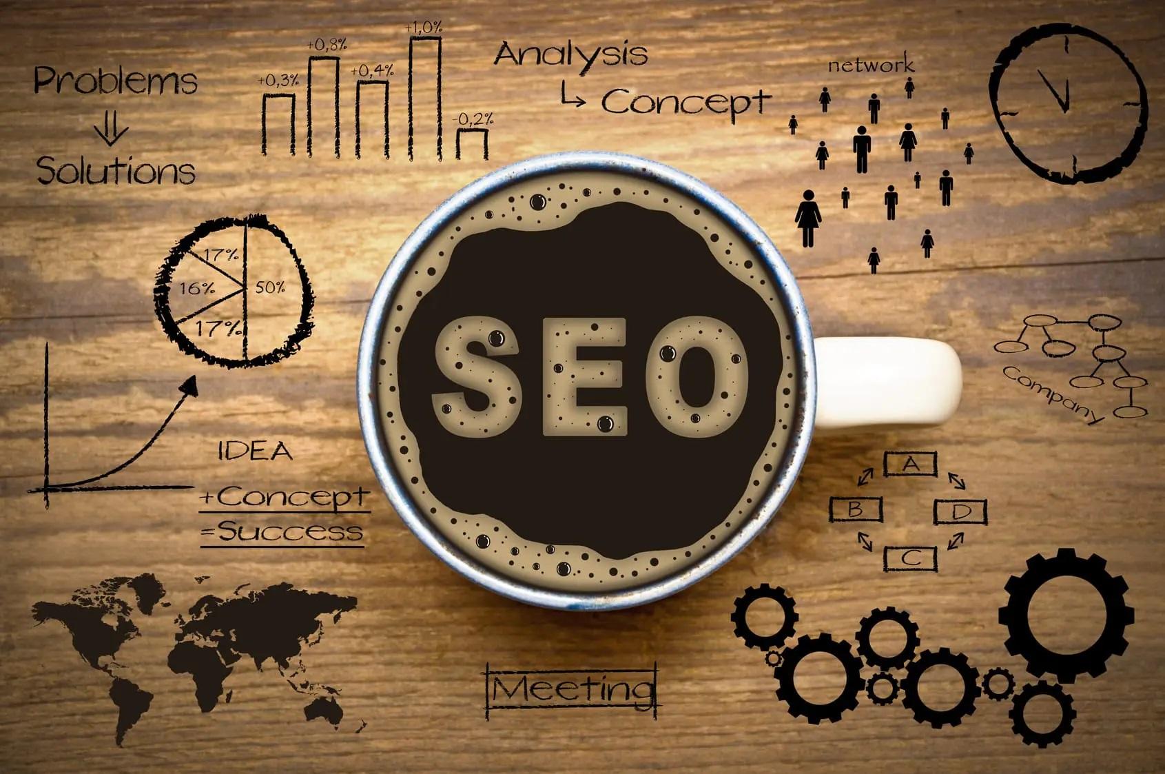 SEO-тактики, которые могут улучшить ваш рейтинг в поисковых системах