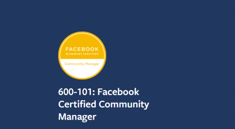 Facebook запустил программу сертификации для менеджеров сообществ