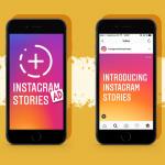 Facebook расширил рекламу с подборкой на Instagram Stories
