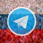 Ежемесячная аудитория Telegram в России выросла на 1,2 млн