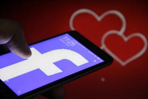 Facebook запустила в Европе сервис для знакомств Dating