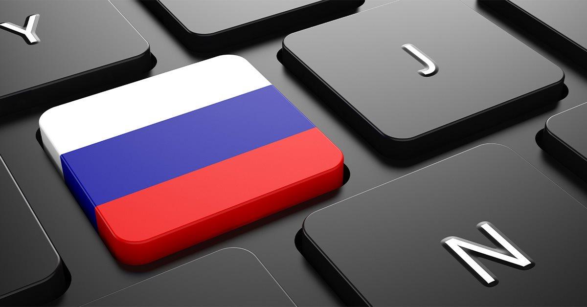 Минцифры предложило регистрировать сайты в рунете через систему госуслуг