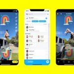 В Snapchat появились короткие видео по аналогии с TikTok