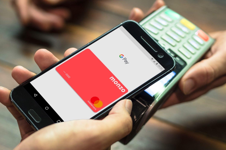 Приложение Google Pay позволит открывать цифровые банковские счета