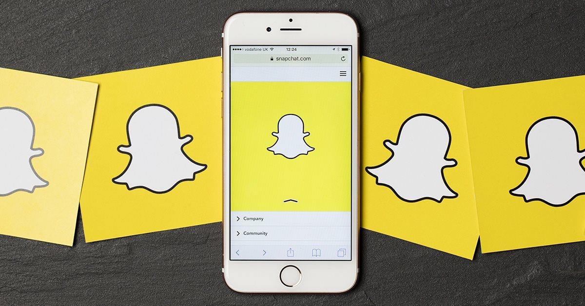 Snapchat позволил пользователям показывать число подписчиков