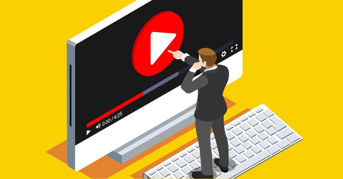 YouTube запретит резервировать баннеры masthead на целый день