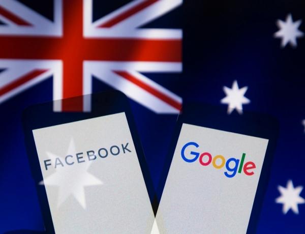 В Австралии заставят Google и Facebook платить новостным СМИ за контент